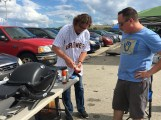 Cooper and Yount Tailgate