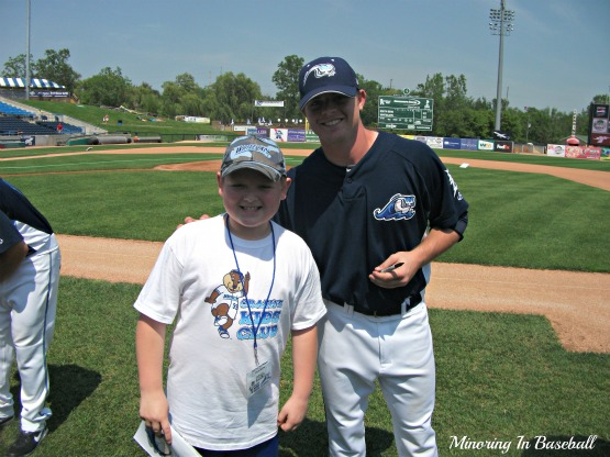 2012 Baseball Trip-Game 10: Reunited, and it feels so good!!! (2/6)