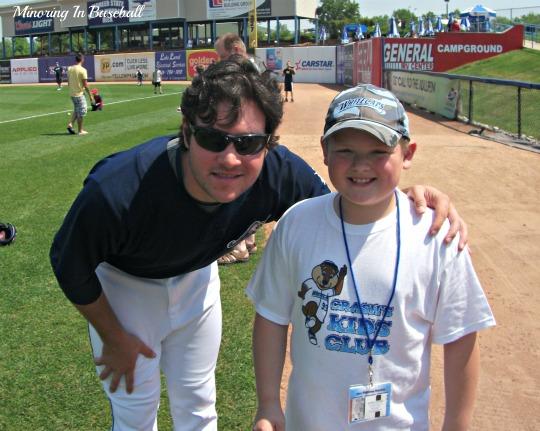 2012 Baseball Trip-Game 10: Reunited, and it feels so good!!! (3/6)
