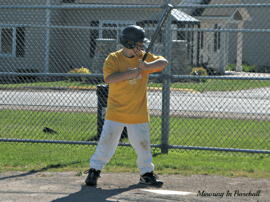 We all play in a yellow Little League... (6/6)