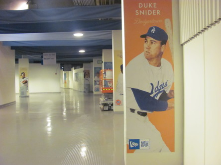Pictures Taken From Dodger Stadium January 28, 2010 (5/6)