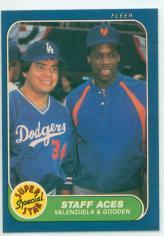 Dodgers_Fernando and Gooden 80s