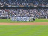 Past meets present. 50 years of Dodger Baseball in L.A.