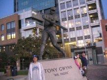 Josh and Tony...