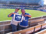 DODGERS_ODAY 2010 BROS MY TOWN