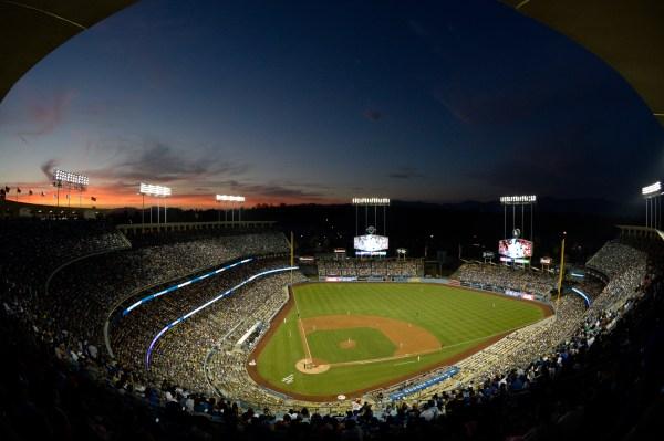 Dodgers open 2015 season at home April 6 « Dodger Insider