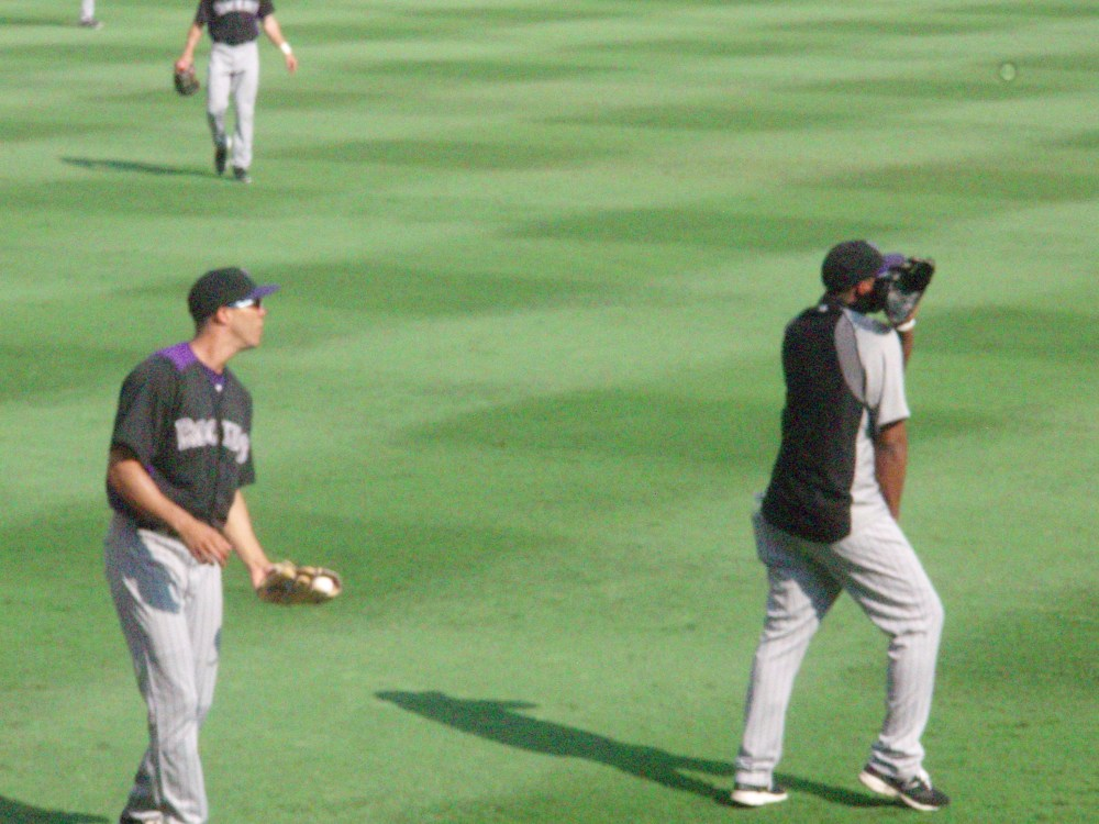 7/5/11 Rockies at Braves: Turner Field (4/6)