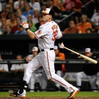 The San Francisco Giants Should Sign Matt Wieters, Play Posey At 1B + Belt In LF