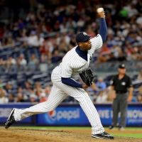 Aroldis Chapman Signing Is The First Step In Yankees Reload