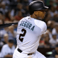 Jean Segura Isn't the Only Hitter Fighting Regression Following a Unique Performance
