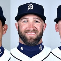 Detroit Tigers Centerfield Options Heading In To Spring Training