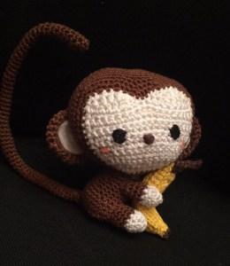 Amigurimi-singe_devant