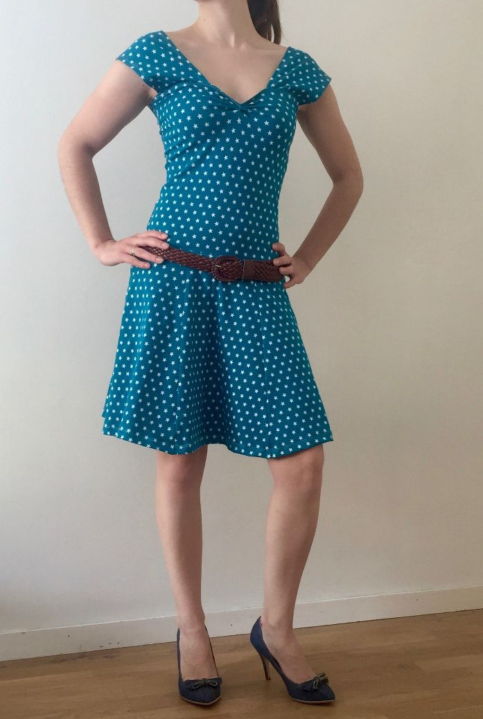 Ma robe Étoile