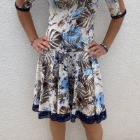 Ma robe Fleur