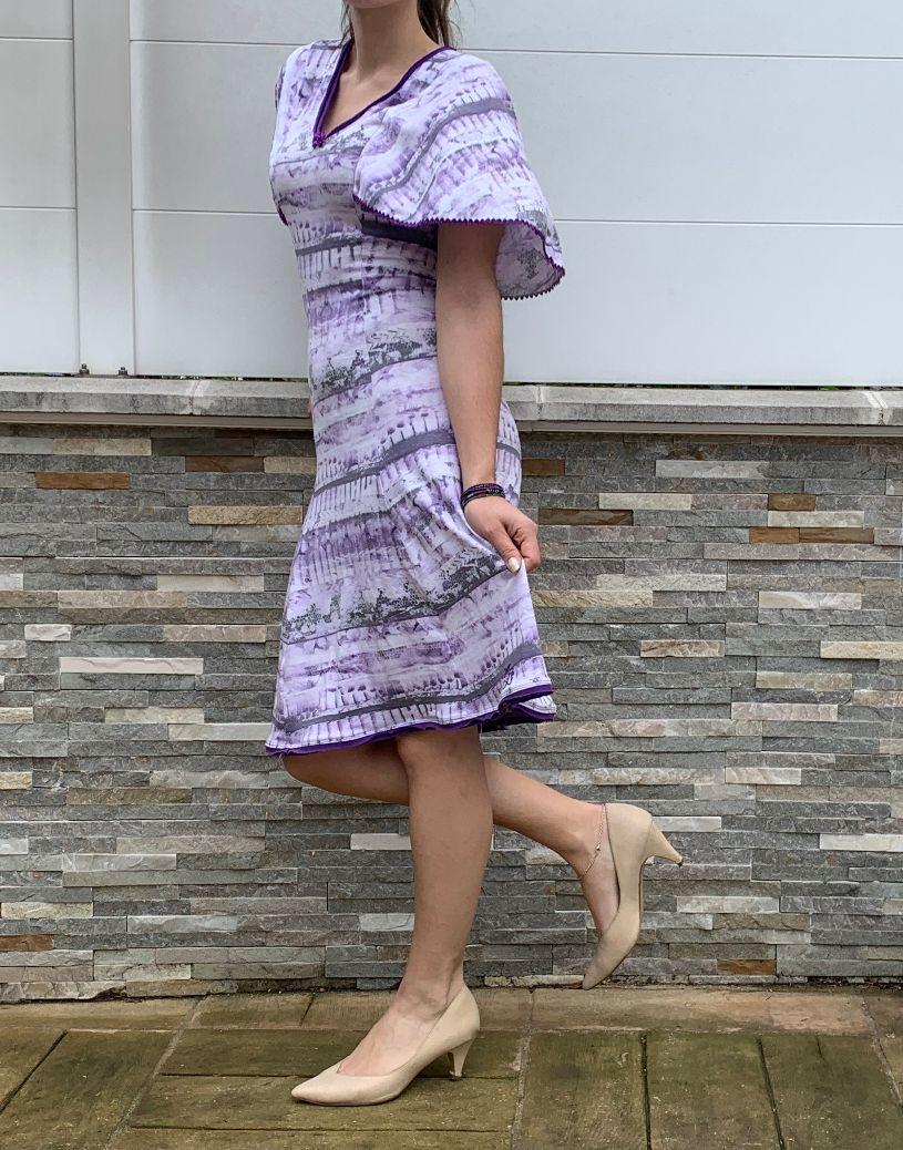 Ma robe La Bordelaise