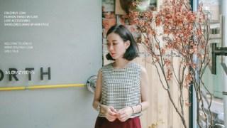 [飾品] 秋冬也不會捨棄的飾品們 ♥ 柒彩年代