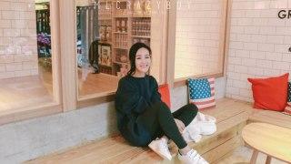 [穿搭] 平凡的小幸福AJPEACE ♥ yumyum Deli