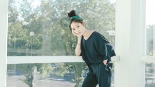 [穿搭] AROMA STUDIO ♥ 最俏皮的簡約穿搭