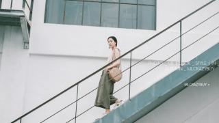 [穿搭] 極簡輕時尚 ♥ AROMA STUDIO
