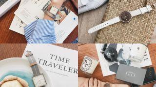[手錶] 來自日本的文青腕錶Knot♥用樂趣組合你的獨一無二