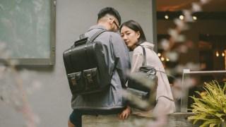 [包包] BEARA BEARA ♥ 跟著WILL皮革包一起城市漫遊