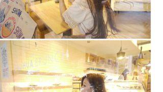 [變髮] 新髮色♥我最愛的巧克力色系