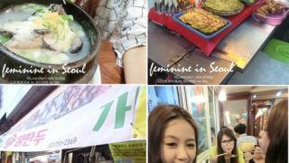 [韓國] 首爾美食逛街地圖 ♥ 東大門明洞新村弘大(下)
