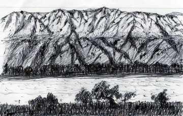 黄河,兰州段