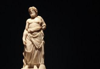 医神埃斯科拉庇俄斯