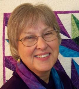 Mary Louise Gerek