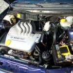 Opel 1.6 16V ECOTEC motor