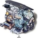 Renault 1.9 dCi motori – Istorija motora , kvarovi