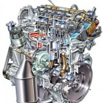 OPEL TRANINING VIDEO – benzinski i dizel motor, automatski menjač