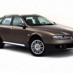 Alfa Romeo 156 – propisane količine motornog ulja i servisni …