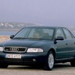 Audi A4 B5 1995. – 2001. – POLOVNJAK, MOTOR, KVAROVI