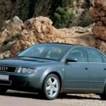 Audi A4 B6 2000. – 2004.  – POLOVNJAK, KOMFOR, MOTOR, KVAROVI, TDI