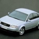 Audi A6 1997 – 2004 – POLOVNJAK, KVAROVI, TDI