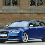 Audi A6 , S6 – propisane količine motornog ulja i servisni …