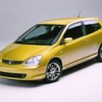 Honda Civic 7 2000 – 2005 – POLOVNJAK, MOTOR, KVAROVI