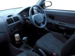 Hyundai Accent 2