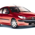 Peugeot 206 – Najčešći problemi i kvarovi