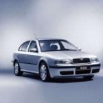 Škoda Octavia 1996 – 2010 – POLOVNJAK, MOTORI, KVAROVI