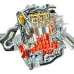 Modeli sa 1.9 TDI motorima