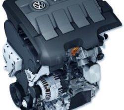1.9 TDI motor