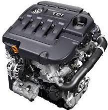 2.0 TDI motor