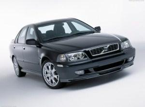 Volvo S40/V40