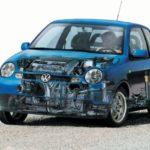 Volkswagen Lupo 1999. – 2006. – POLOVNJAK , KOMFOR, MOTORI, KVAROVI