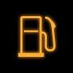 Nizak nivo goriva u rezervoaru