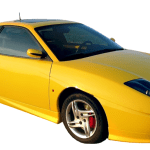 Fiat Coupe 1994. – 2000.
