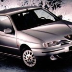 Alfa Romeo 1451994. – 2001. – Polovnjak, motori, kvarovi